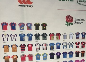 Once In A Lifetime Twickenham Experience