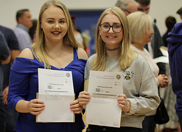 AGS GCSE Results 2018